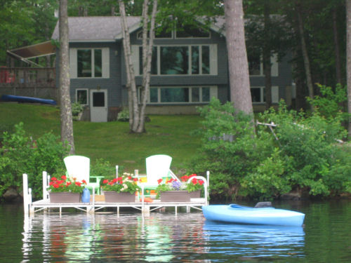 Duck Inn, Wayne - 3 Bedroom Cottage