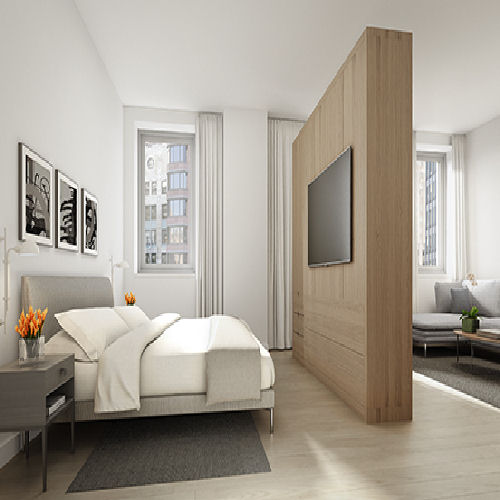 AKA Wall Street - Premium Studio, 1 and 2 Bedroom  Apartments
