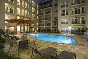 Mosaic South End Apartments, Charlotte, 1 & 2 Bedrooms  **NEW**