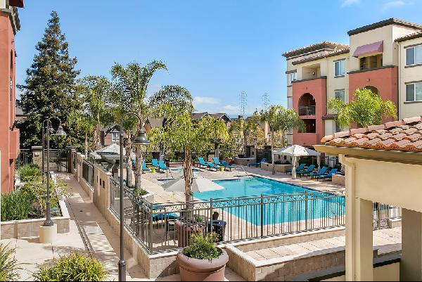 Via Apartments, Sunnyvale, 1 & 2 Bedrooms **NEW**