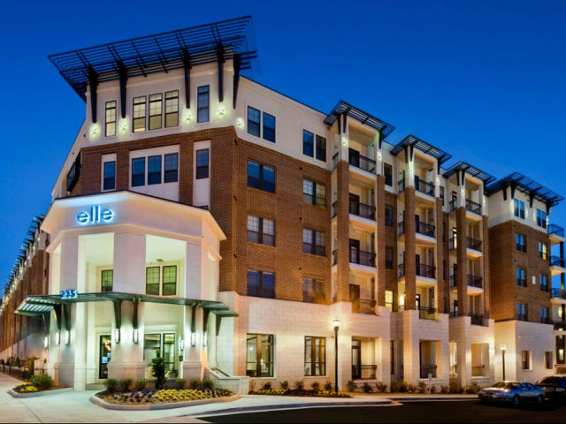 The Elle of Buckhead Apartments, 1 & 2 Bedrooms **NEW**