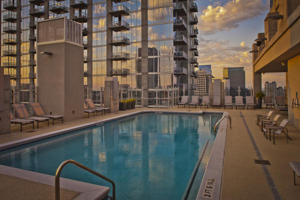 Skyhouse South Apartments, 1 & 2 Bedrooms **NEW**