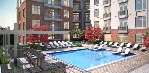 The Mint Apartments, Charlotte, 1 & 2 Bedroom **NEW**