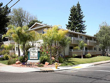 Laurel Grove Apartments, Menlo Park, 1, 2 & 3 Bedrooms **NEW**