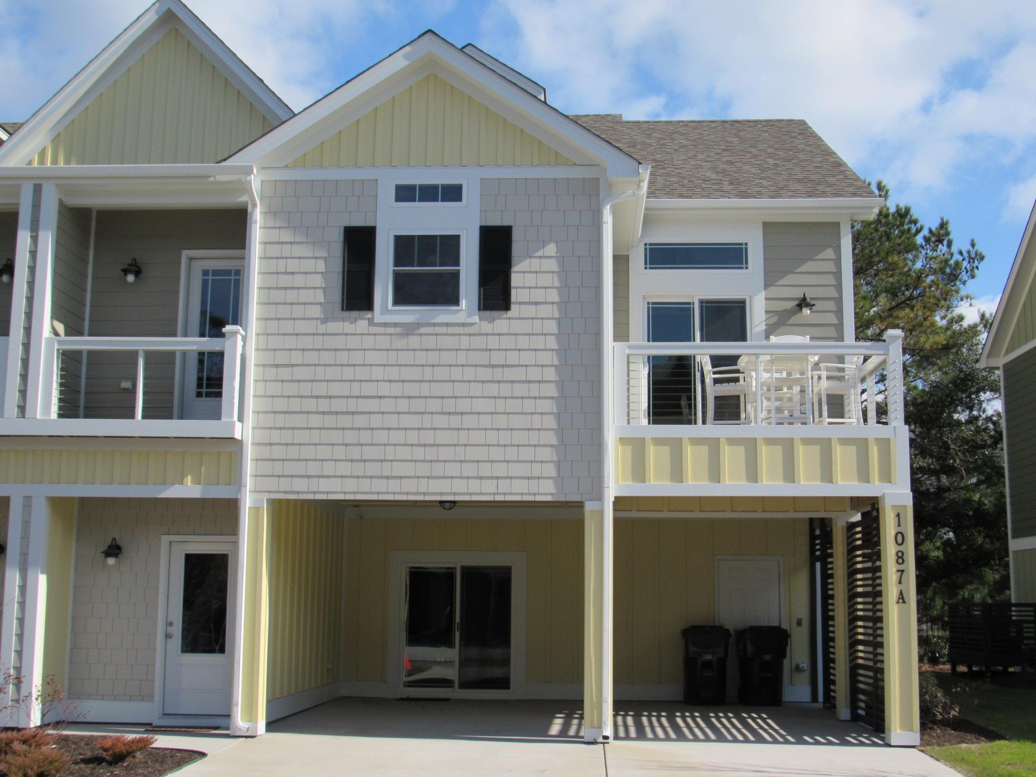 Beacon Villas at Corolla Light Resort, 4 bedroom Homes **NEW**