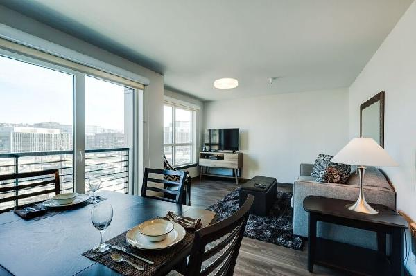 Seattle South Lake Union Apartments - Studio, 1 & 2 Bedroom  **NEW**