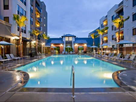 LINQ Midtown Apartments, 1 & 2 Bedrooms **NEW**