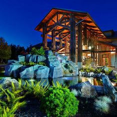 Sunrise Ridge Waterfront Resort, Parksville - 1, 2 & 3 bedroom apartments **NEW**