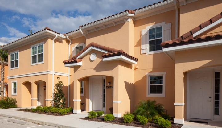 Regal Oaks, Kissimmee, 2, 3 and 4 Bedrooms **NEW**