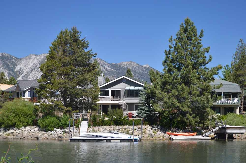 1928 Marconi Way, South Lake Tahoe - 3 Bedroom private home