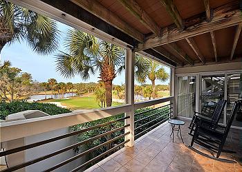 Atrium Villas, Seabrook Island