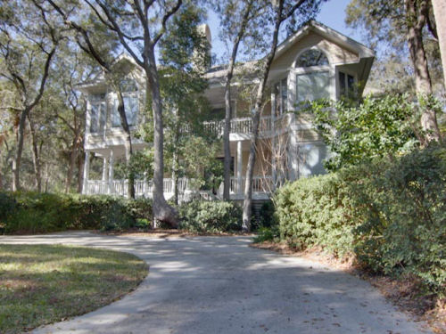 Private Home - 3 Junket, Hilton Head - 5 Bedroom Home