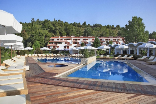 Princess Resort - Skiathos Aghios Paraskevi