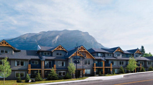 Copperstone Resort - 1 & 2 bedroom apartments