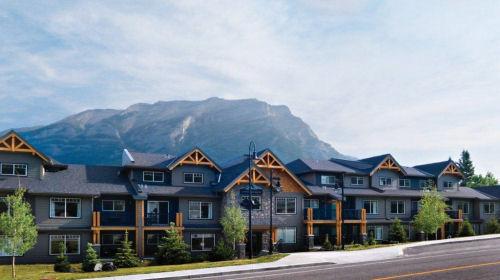 Copperstone Resort - 1 & 2 bedroom apartments