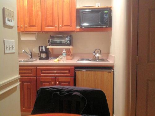 Copley House Apartments, Boston - studio & 1 bedroom apartments