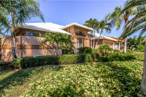 Buccaneer Ct, Marco Island - 3 bedroom home