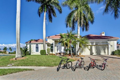 Calusa Ct, Marco Island - 4 bedroom home