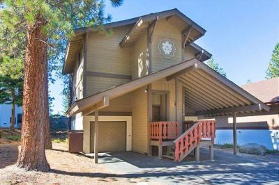 1173 Timber Lane, South Lake Tahoe - 4 Bedroom Home