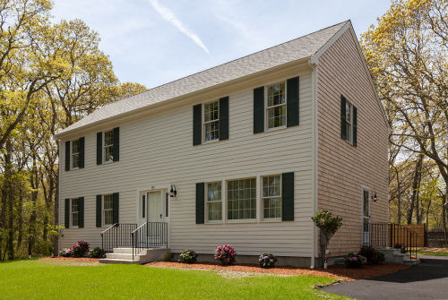 Baxter House, West Yarmouth - 4 Bedroom Private Home