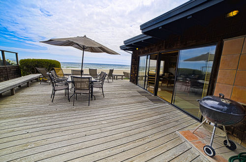 Hawley Beach House - 3 Bedroom Oceanfront Home