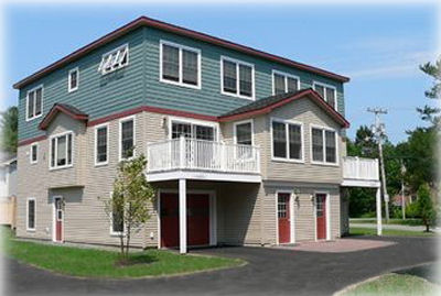 Great Haven, Bar Harbor - 3 Bedroom Townhome