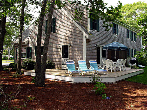 Grand Harbor House, West Yarmouth - 3 Bedroom Private Home