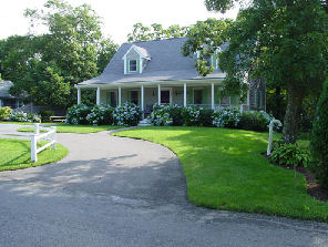 Great Harbor House, West Yarmouth - 4 Bedroom Private Home