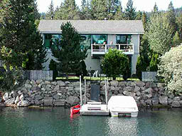 1873 Venice, Tahoe Keys - 4 Bedroom Private Home