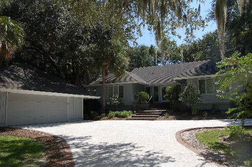 Private Home - 136 Mooring Buoy, Hilton Head - 3 Bedroom Home