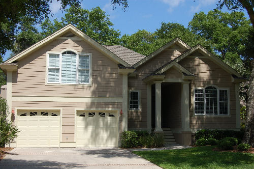 Private Home - 5 Strath Court, Hilton Head - 4 Bedroom Home