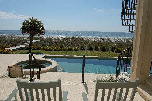 Private Home - 11 Long Boat, Hilton Head - 6 Bedroom Home