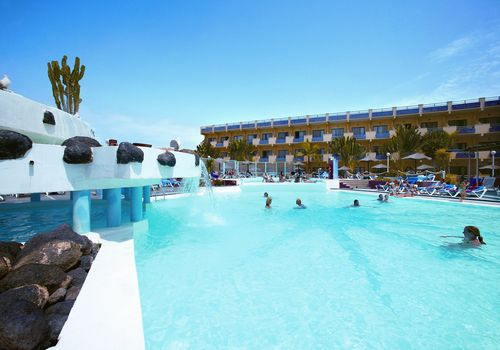 Best Age Fuerteventura  by Cordial ADULTS ONLY Costa Calma