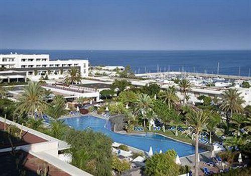 Hotel Costa Calero Costa Calero