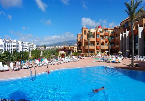 Grand Muthu Golf Plaza Hotel Golf Del Sur