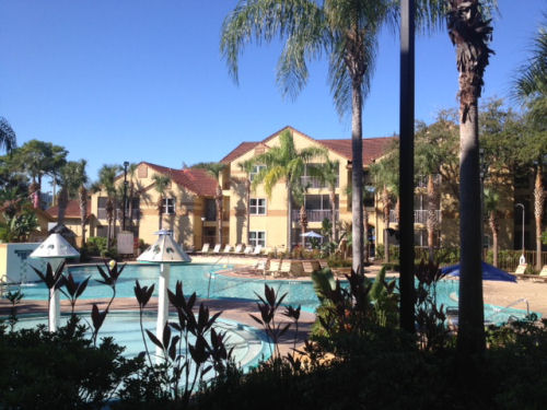 Blue Tree Resort, Lake Buena Vista, 1 and 2 Bedrooms