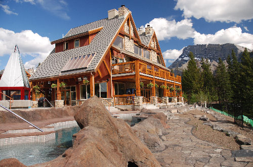 Hidden Ridge Resort Condos, Banff - 1 & 2 bedroom condos