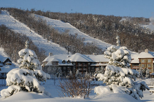 Blue Mountain Resort Condos - 2 & 3 bedroom condos