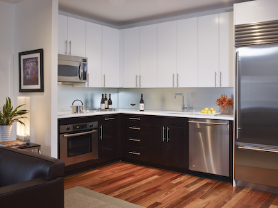 AKA Times Square - 1 & 2 Bedroom Apartments