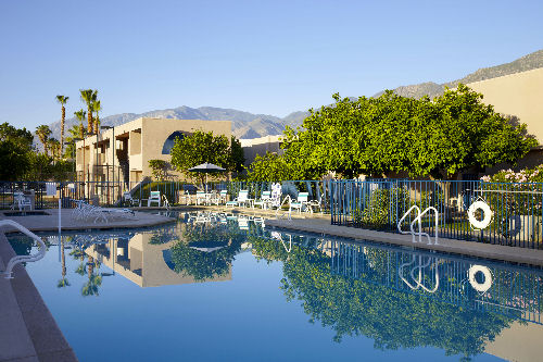 Vista Mirage Resort Apartments, Palm Springs, 2 Bedrooms