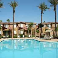 Sonoran Suites Palm Desert, Palm Springs, 1, 2 & 3 Bedrooms