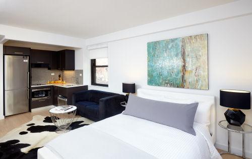 The Nash - Studio, 1 & 2 bedroom Apartments