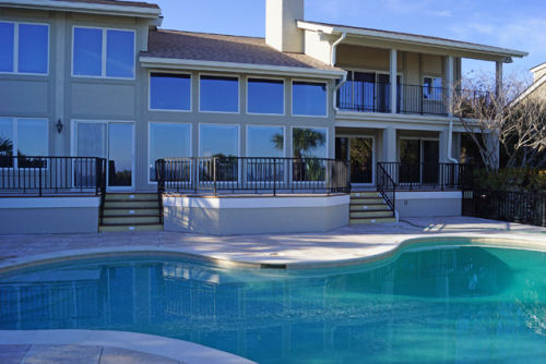 Private Home - 11 High Rigger, Hilton Head - 4 bedroom home