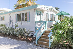 Gulf Breeze Cottages, Sanibel Island, 2 Bedrooms