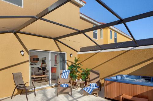 Encantada Resort,  Kissimmee, 2 and 3 Bedrooms