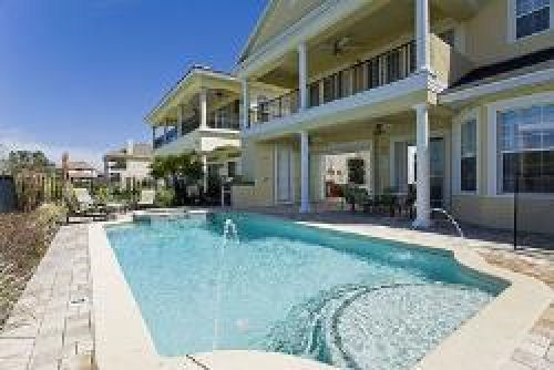 Reunion Resort Estate Homes with Private Pool, Kissimmee Area
