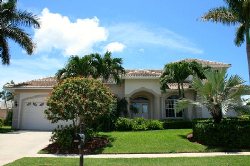 Dill Ct, Marco Island - 4 bedroom home