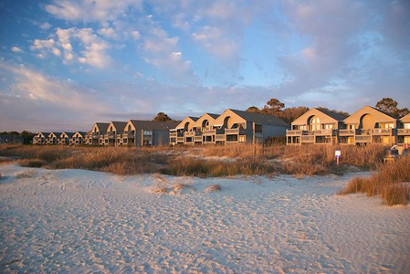 Pelican Watch Villas, Seabrook Island
