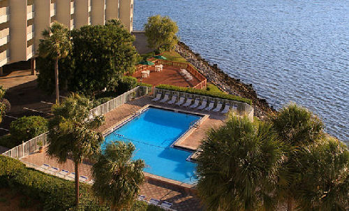 Sailport Waterfront Apartments, Tampa Bay, 1 Bedroom